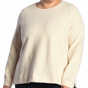 Eileen Fisher Knit Sweater